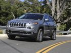 Road test: Jeep Cherokee due in 2014