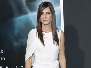 Sandra Bullock: Alfonso Cuarón gave me everything