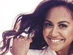 Jessica Mauboy will be performing at C.ex Coffs on January 9.
