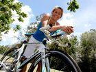 Mirinda Carfrae wins world Ironman crown