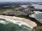 Information gathered in a poll by by travel website trivago on more than 120 million reviews posted on more than 175 booking websites rated Yamba as the second most popular destination in NSW and the 12th in Australia.