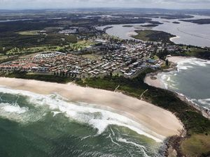 Yamba 2nd most popular for NSW hotel bookings: poll