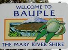 Feedback and suggestions on Bauple plan welcome
