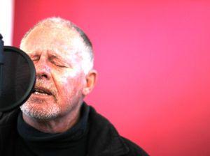 Music man launches debut solo album