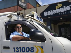 Taxi company considers night bus for busy festive season