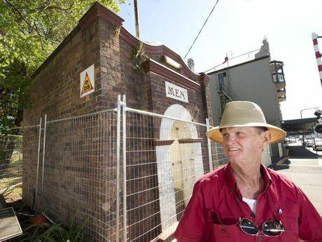 Wayne Hill remembers spending