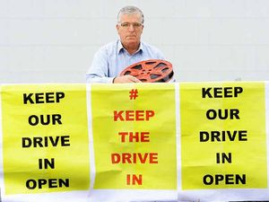 Boost for drive-in appeal