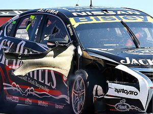 Roo ends Caniaba driver's Bathurst dream