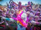 SunnyKids tickled pink by $30,000 from Color Run