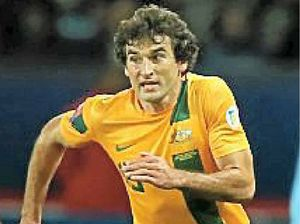 Focus remains the same for hungry Socceroo