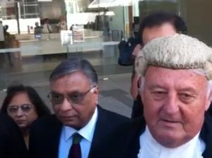 Jury fail to reach verdict on Patel
