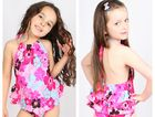 Heavenlee Creations is creating swimwear suitable for young children.