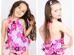 Swimsuits to counter the flesh flash among our kids