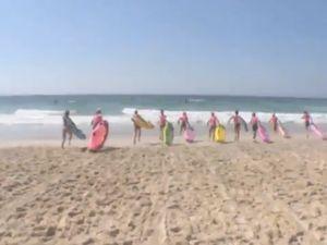 Wave Warriors