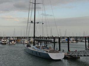 New superyacht venture to promote Whitsundays region