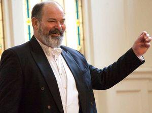 Opera stars to shine for Ipswich concert