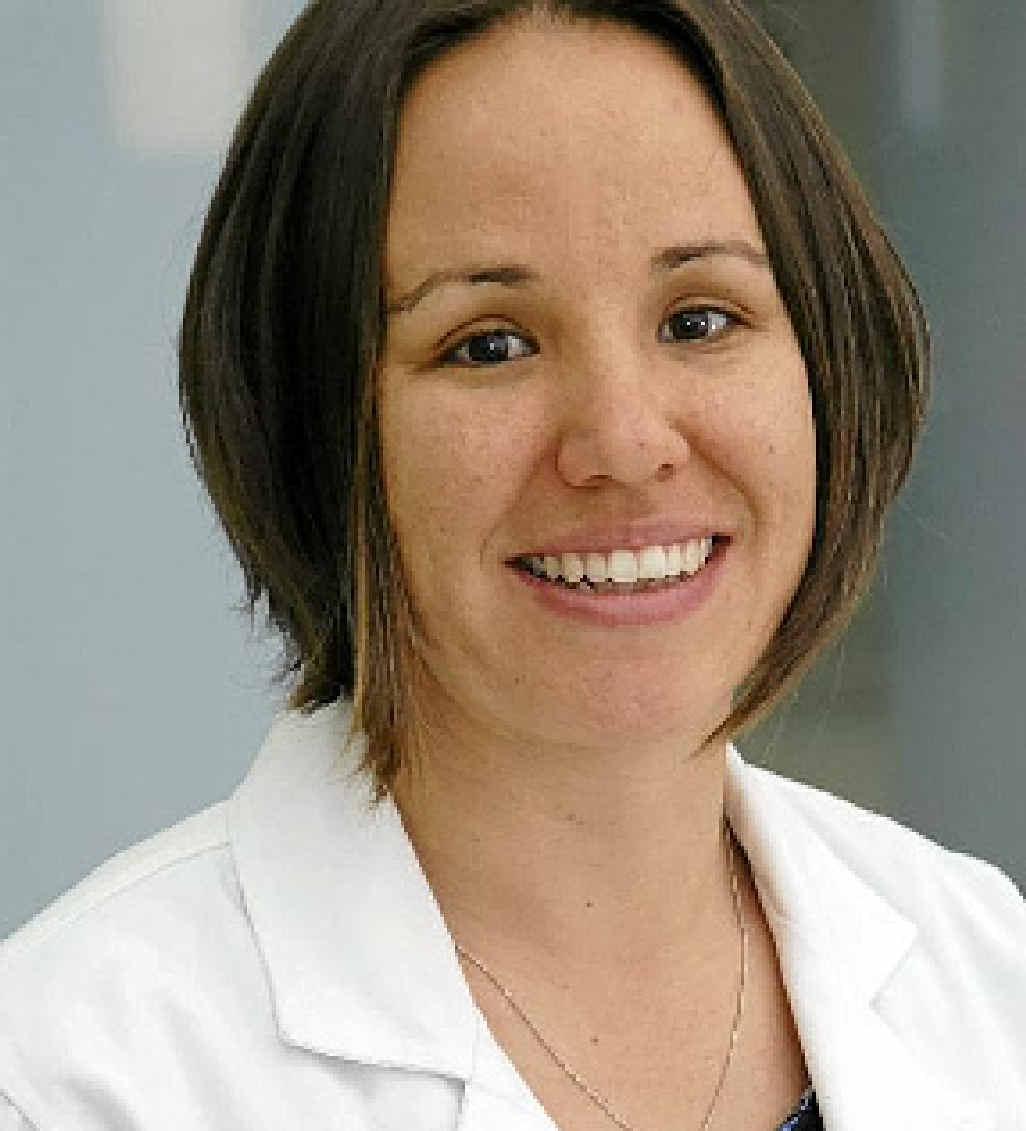 SCU PhD candidate Nellie Buckley