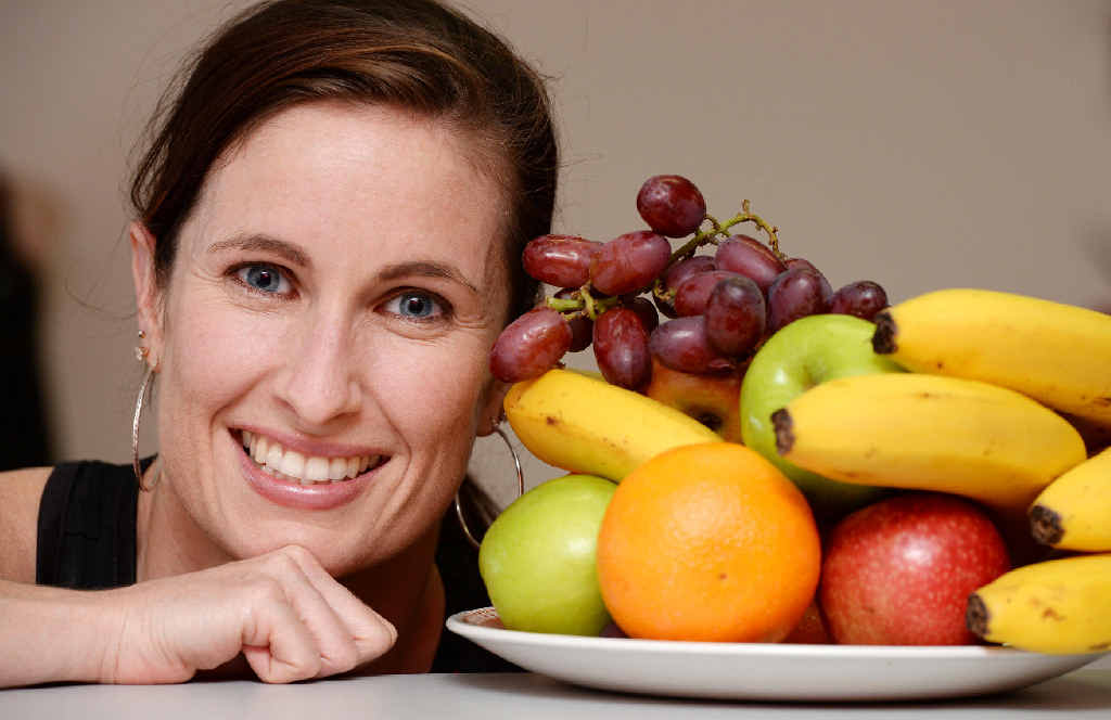 Encouraging healthier eating is just one way to combat obesity.