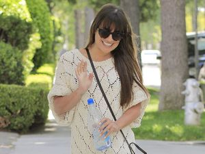 Lea Michele has a 'new little love'