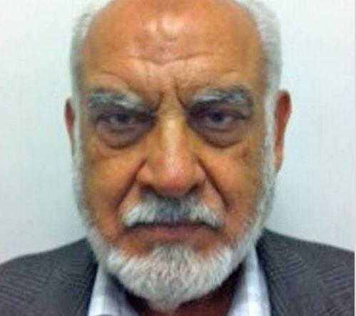 Ilyas Ashar