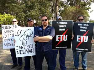 Electrical Trades Union to hold protest in Emerald
