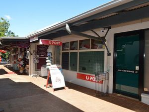 Late bid for hinterland post office licence