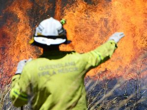 Weather forecast ignites fears of a savage fire season