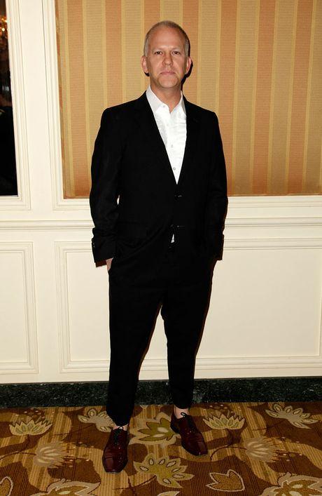 'Glee' creator Ryan Murphy
