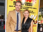 Husband reveals Kristen Bell spent 33 hours in labour