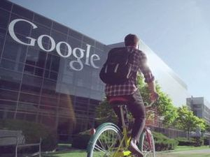 Google's earnings climb despite gloomy ad environment