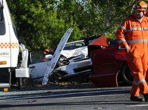 New MP Hogan describes Hwy crash at Cowper as 'sobering'