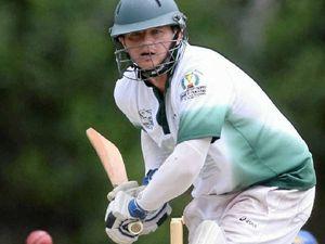 Seigert full of fighting spirit in confident cricket squad