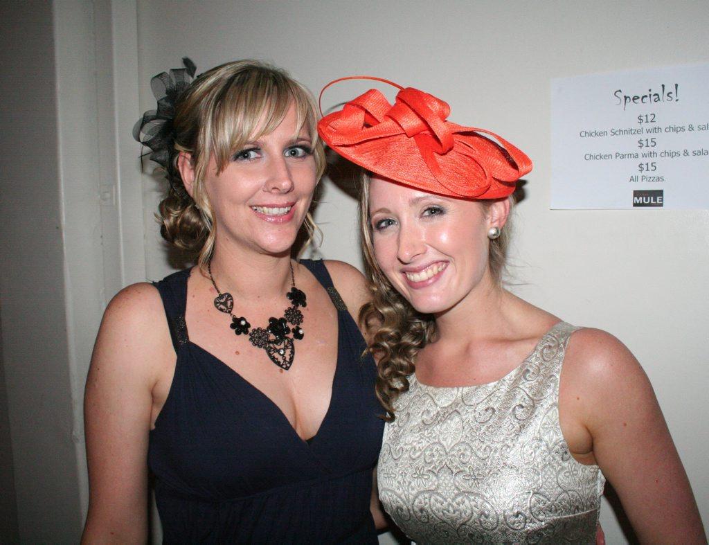 Image For Sale Ginger Mule Peta Lea Barrett And Katz Van Den Heuvel