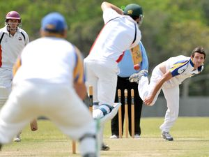 Colts take early premiership lead after CHDCA opening round