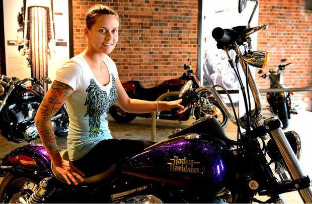 Harley Davidson Sales Manager Jobs
