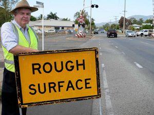 Stephen Schwarten calls on QR to fix Main Street crossing