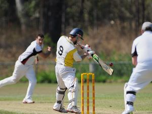 Preseason Twenty20 tune-up match: Yaralla vs The Glen