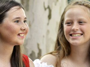 Young performers voice support for eisteddfod