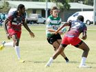 Byron Bay Sevens numbers add up