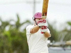 Ballina batsmen start cricket season with centuries