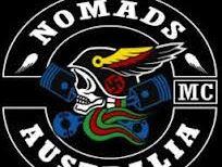 Nomads bikie arrested on drug and burglary offences