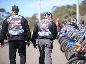 Former top judge appointed head of bikie laws review
