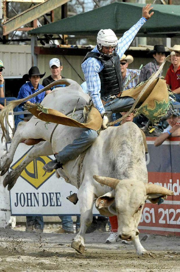 warwick locals vie for rodeo titles