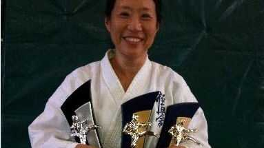 Lismore Kyokushin Karate expert Trish Tan has qualified for the Australian National All Styles Martial Arts Championships in Decembe
