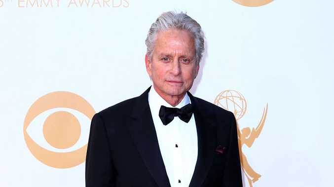 Michael Douglas believes he and his wife Catherine Zeta-Jones will be able to solve their marital problems and become a stronger couple.