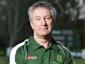 Sadler brings expansive ideas to Ipswich rugby