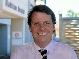 Gladstone health needs to step out of Rocky shadow: AMA