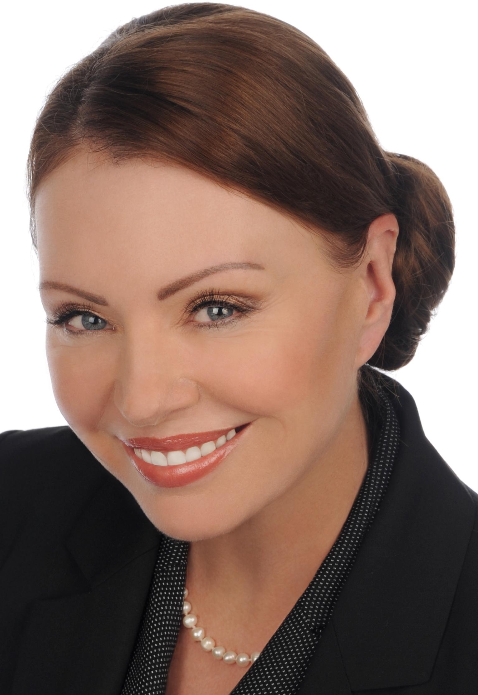 Dr Patricia Petersen.