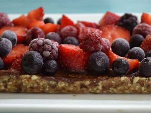 Spring slice perfect for the country way of living