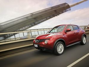 Road test: Nissan Juke is brimming with modern attitude